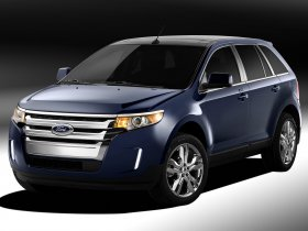 Ver foto 4 de Ford Edge Limited 2010