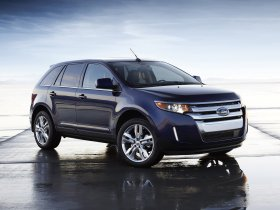 Ver foto 1 de Ford Edge Limited 2010