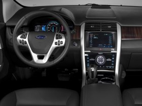 Ver foto 15 de Ford Edge Limited 2010