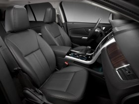 Ver foto 14 de Ford Edge Limited 2010