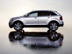 Ver foto 12 de Ford Edge Limited 2010