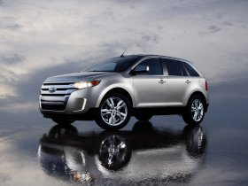 Ver foto 9 de Ford Edge Limited 2010