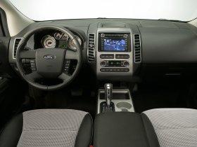 Ver foto 6 de Ford Edge Sport 2008