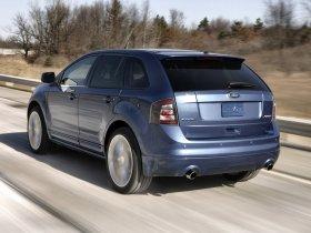 Ver foto 2 de Ford Edge Sport 2008