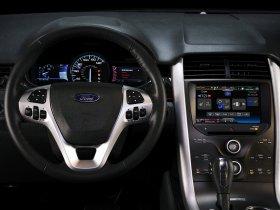 Ver foto 16 de Ford Edge Sport 2010