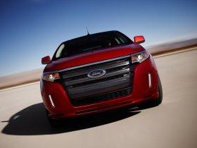 Ver foto 7 de Ford Edge Sport 2010