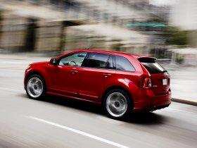 Ver foto 4 de Ford Edge Sport 2010