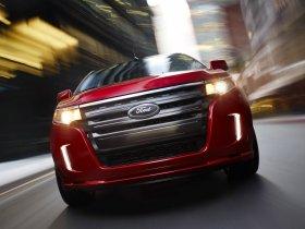 Ver foto 12 de Ford Edge Sport 2010
