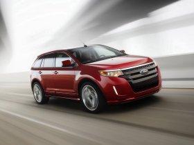 Ver foto 11 de Ford Edge Sport 2010