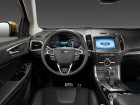 Ver foto 15 de Ford Edge Sport 2016