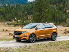 Ver foto 6 de Ford Edge Sport 2016