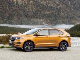 Ver foto 5 de Ford Edge Sport 2016