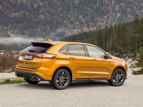 Ver foto 4 de Ford Edge Sport 2016