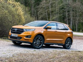 Ver foto 3 de Ford Edge Sport 2016