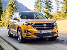 Ver foto 1 de Ford Edge Sport 2016