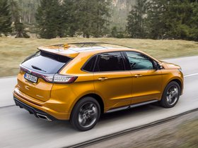 Ver foto 13 de Ford Edge Sport 2016