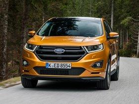Ver foto 12 de Ford Edge Sport 2016