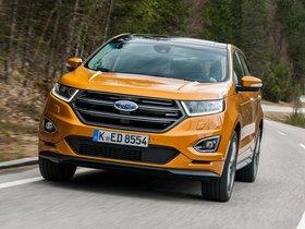 Ver foto 10 de Ford Edge Sport 2016