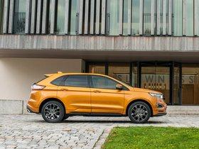 Ver foto 9 de Ford Edge Sport 2016