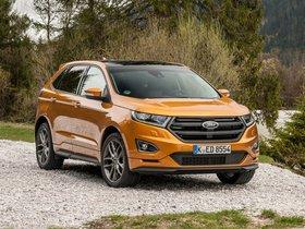 Ver foto 8 de Ford Edge Sport 2016