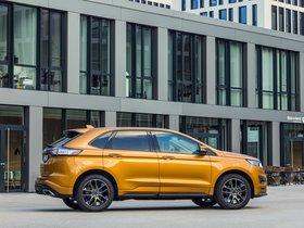 Ver foto 7 de Ford Edge Sport 2016
