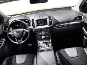 Ver foto 9 de Ford Edge Sport 2014