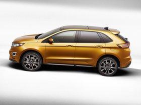 Ver foto 6 de Ford Edge Sport 2014