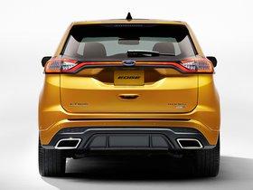 Ver foto 2 de Ford Edge Sport 2014
