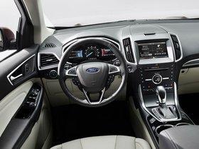 Ver foto 16 de Ford Edge Titanium 2014