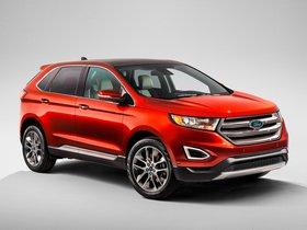 Ver foto 6 de Ford Edge Titanium 2014