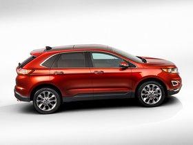 Ver foto 5 de Ford Edge Titanium 2014