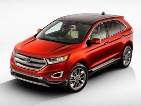 Ford Edge 2.0tdci Trend 4x4 180