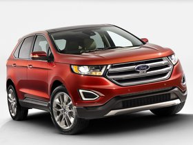 Fotos de Ford Edge