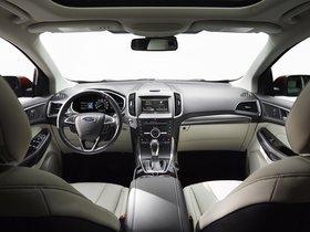 Ver foto 14 de Ford Edge Titanium 2014
