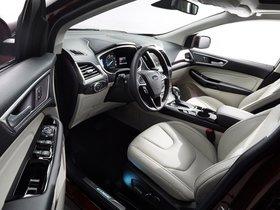 Ver foto 13 de Ford Edge Titanium 2014