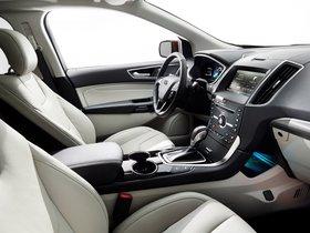 Ver foto 12 de Ford Edge Titanium 2014