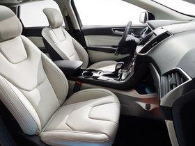 Ver foto 11 de Ford Edge Titanium 2014