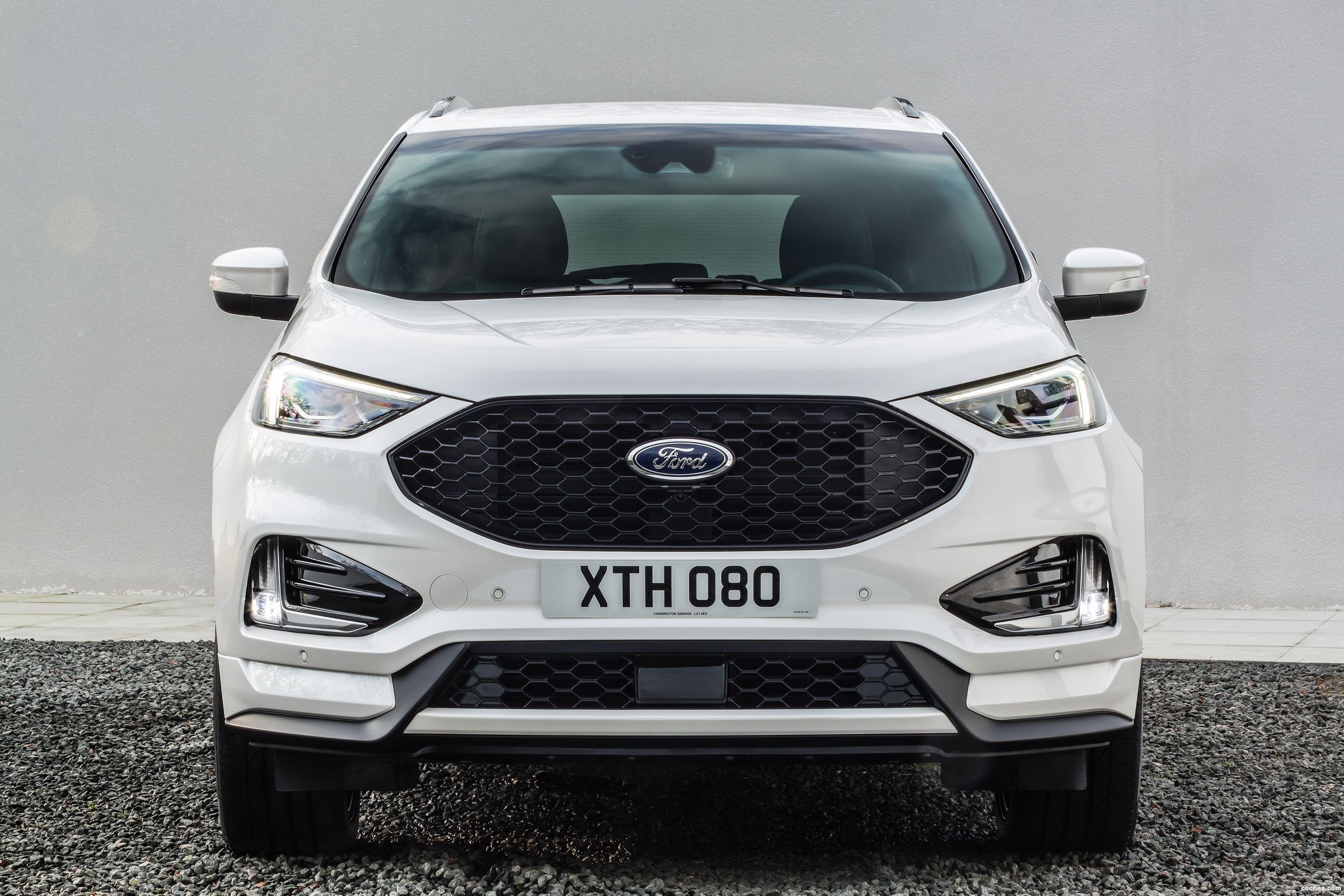 Foto 5 de Ford Edge Ecoblue 2018