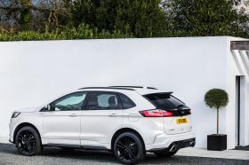 Ver foto 10 de Ford Edge Ecoblue 2018