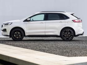 Ver foto 7 de Ford Edge Ecoblue 2018