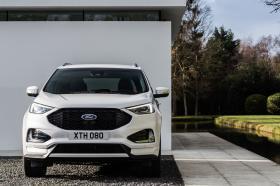 Ver foto 13 de Ford Edge Ecoblue 2018