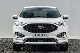 Ver foto 6 de Ford Edge Ecoblue 2018