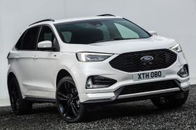 Ver foto 12 de Ford Edge Ecoblue 2018