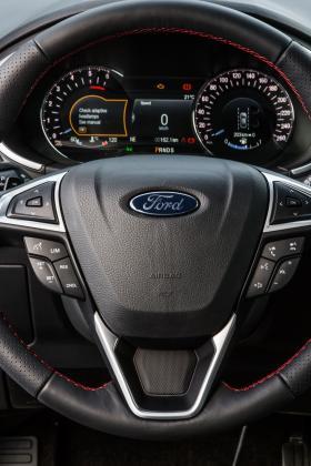 Ver foto 9 de Ford Edge Ecoblue 2018