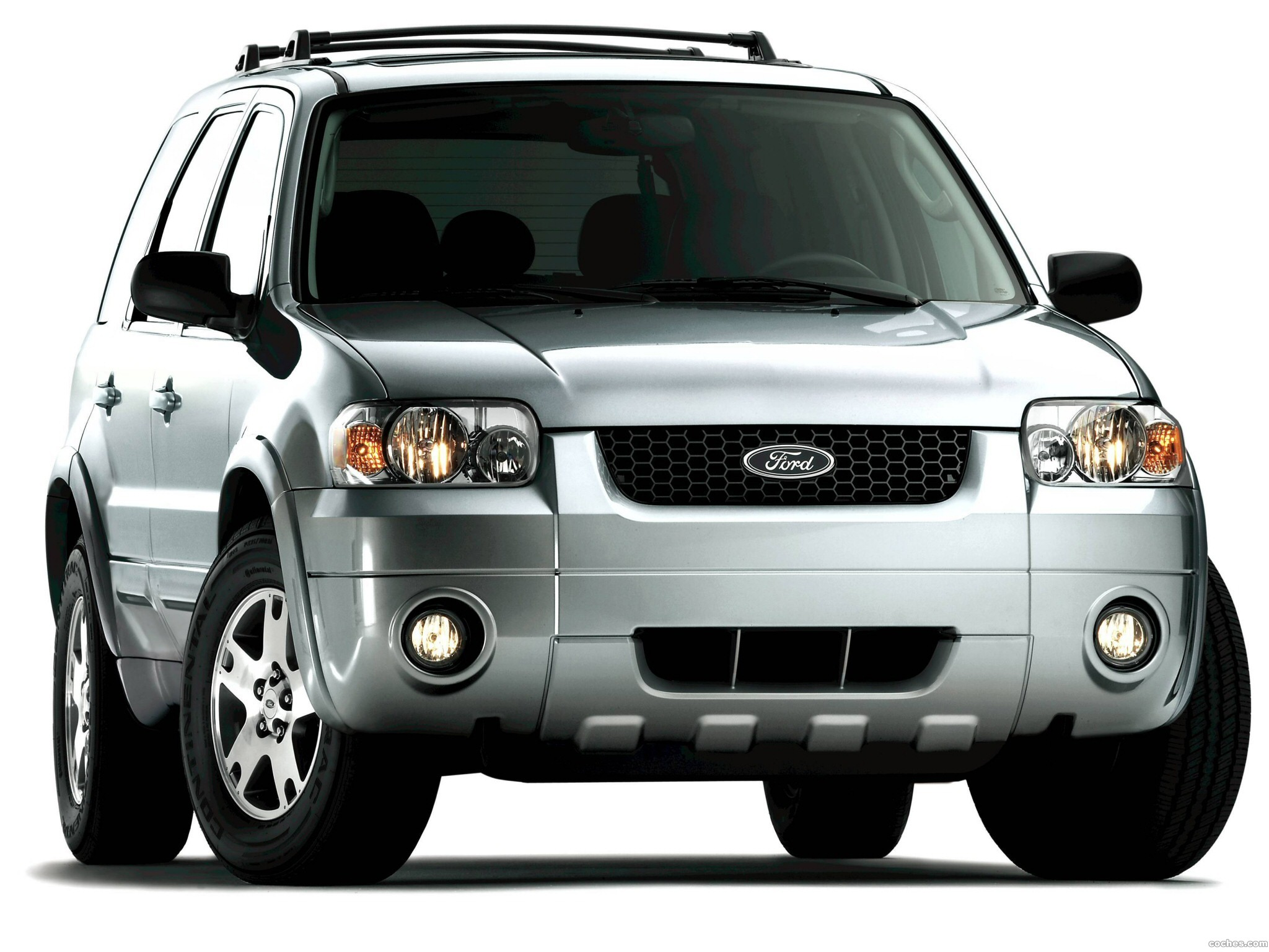 Foto 0 de Ford Escape 2005