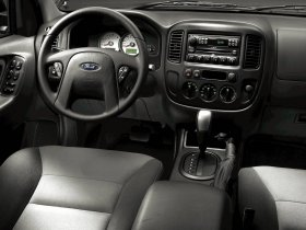 Ver foto 7 de Ford Escape 2005