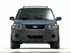 Ver foto 4 de Ford Escape 2005