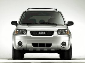Ver foto 3 de Ford Escape 2005
