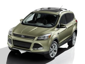 Ver foto 37 de Ford Escape 2012