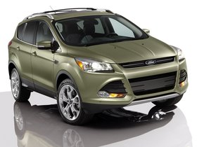 Ver foto 35 de Ford Escape 2012